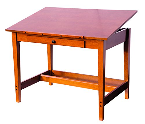 Alvin VAN42 Vanguard Drawing Room Table 28 inches x 42 inches