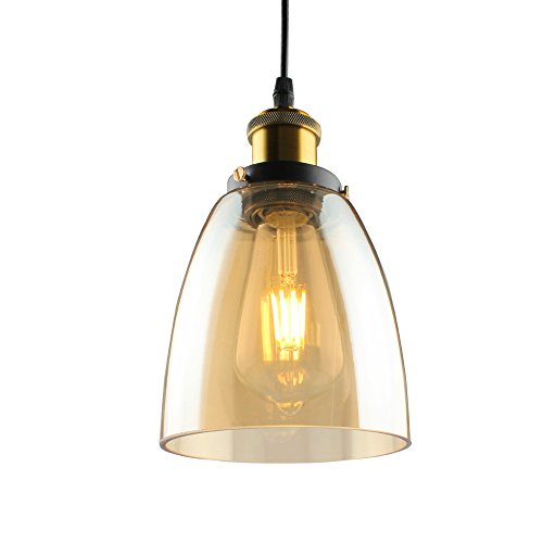 Very beautiful well made pendant light