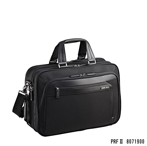zero-halliburton-profile-6-inch-expandable-computer-brief-black-one-size