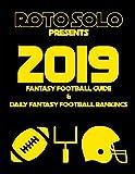 Best Fantasy Football Magazines - 2019 Fantasy Football Guide and Daily Fantasy Football Review