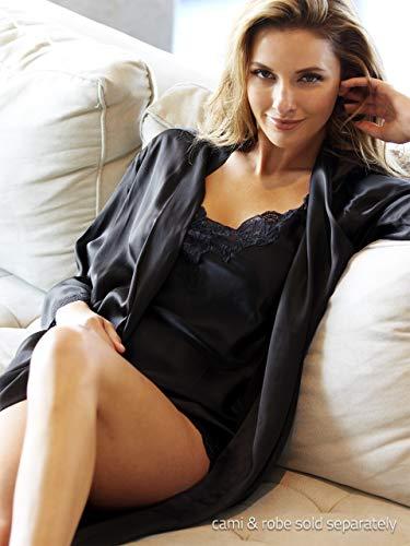 Rae Pant 100 Soie Le Julianna Nuit Tap Flatteur Tresor Collection Fit Femmes dqEOgX
