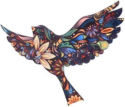 かわいい鳥のブローチ動物のペンダントピンファッションブローチレディースバッジ用ウェディングドレスジュエリー女性小さなギフト7センチ* 2.5センチ新しいリリースサイズが小さくて携帯に便利