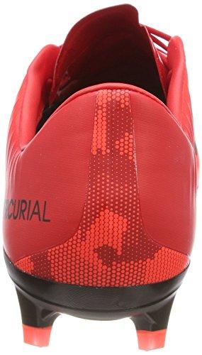 Brillant Herren FG Noir Mercurial Rouge Vapor Cramoisi Fußballschuhe Xi Nike Rot Université vdOwHOqa