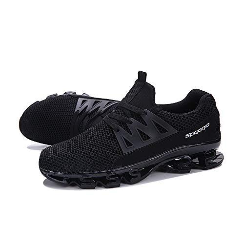573b549f8 Personalized Design BUSIM  39-46  Men s Mesh Breathable Stylish Running  Shoes Multisport Boy s