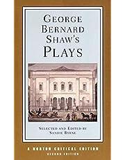 George Bernard Shaw's Plays