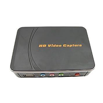 SUNNY-MERCADO tarjeta de captura de vídeo HDMI Nueva EZCAP ...