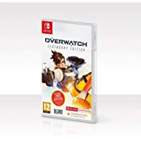 Overwatch Legendary Edition (Nintendo Switch)