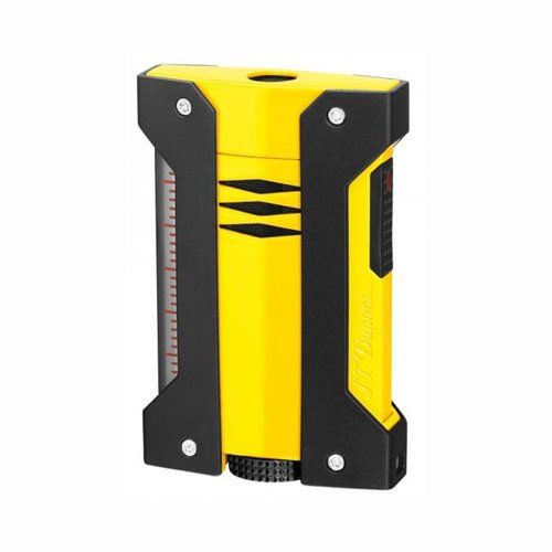 st-dupont-defi-extreme-yellow-black-lighter