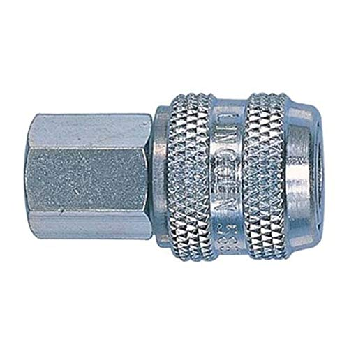 TotalTools 1-4 Inchnpt F Air Coupler from TotalTools