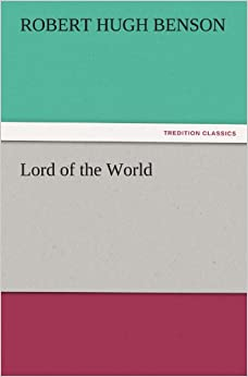 Book Lord of the World (TREDITION CLASSICS)