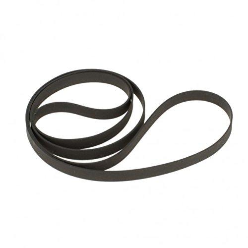 Thakker Ziphona/RFT LT-CS 01 Original Riemen Plattenspieler Belt Antriebsriemen GID 4855
