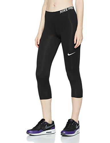 black white Nike Sportivi Leggings Nero black Donna Cpri W Np wO4pwqZ8