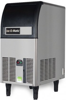 Undercounter Gourmet Ice Machine - Ice-o-matic Undercounter Ice Maker, 15