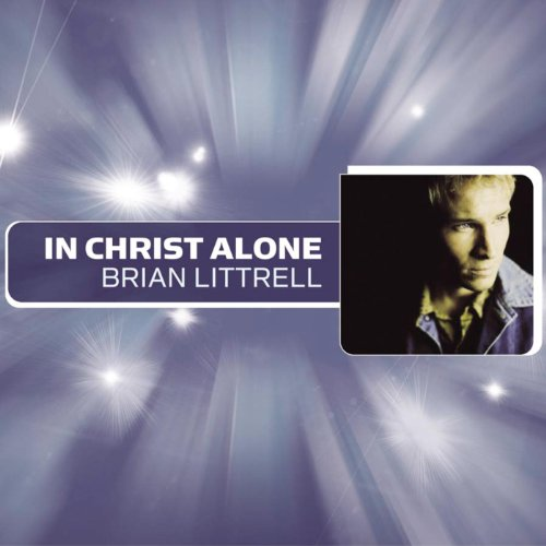 In Christ Alone Album Cover