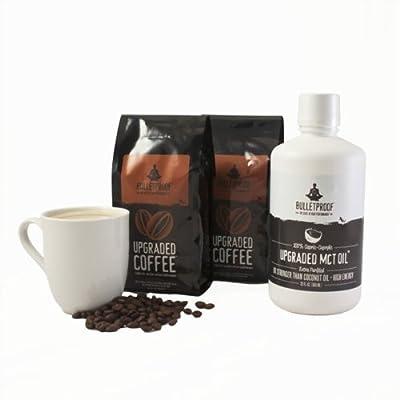 Upgradedª Bulletproof Coffee Kit
