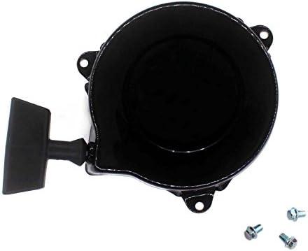 Seilzugstarter Handstarter Briggs /& Stratton Motor Sprint Classic 499706 690101