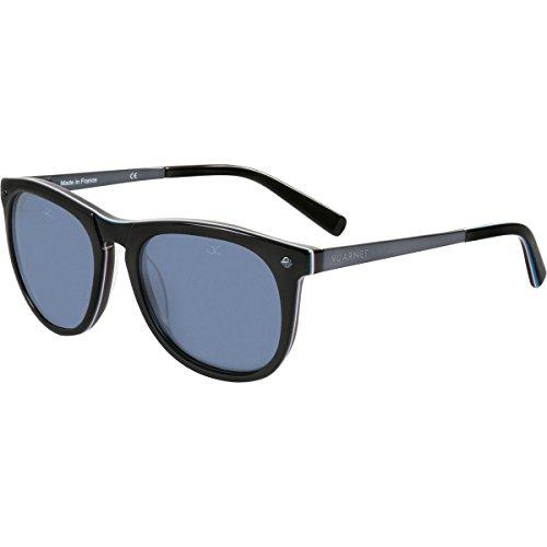 Vuarnet VL1312 Black Legend w/ PX1000 - Sunglasses Vuarnet Wayfarer