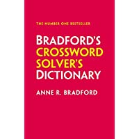Collins Bradford's Crossword Solver's Dictionary [Tenth Edition]