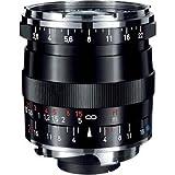 Zeiss Super Wide Angle 21mm f/2.8 Biogon T* ZM Manual Focus Lens for Zeiss Ik...