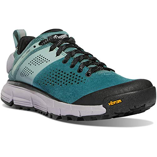 "Danner Women's Trail 2650 3"" Hiking Shoe, Atlantic Blue - 10 M"