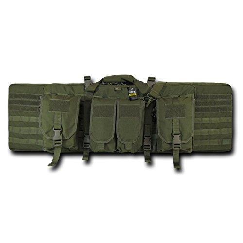 [해외]Rapdom 전술 42 인치 단일 소총 전술 사례/Rapdom Tactical 42 Inch Single Rifle Tactical Case
