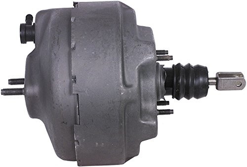 Cardone 53-5995 Remanufactured Import Power Brake Booster