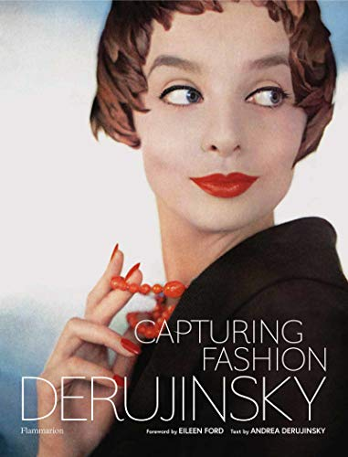 Capturing Fashion: Derujinsky