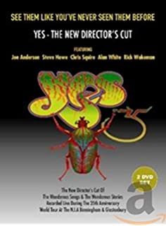 Yes - Symphonic Live [Alemania] [DVD]: Amazon.es: Yes, Powell ...