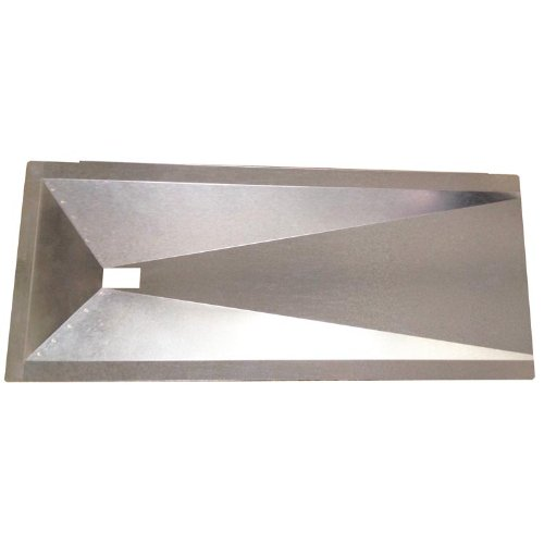 50001301 Grease Pan For Select Vermont Castings Gas Grill