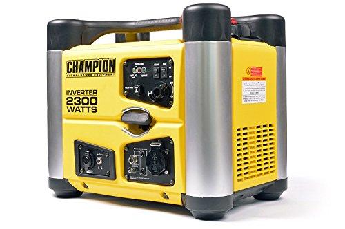 Champion 2300 Watt Inverter Petrol Generator Emergency Generator EU 3.8...