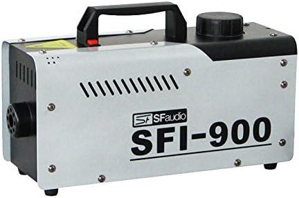 SFaudio SFI 900 - Máquina de humo