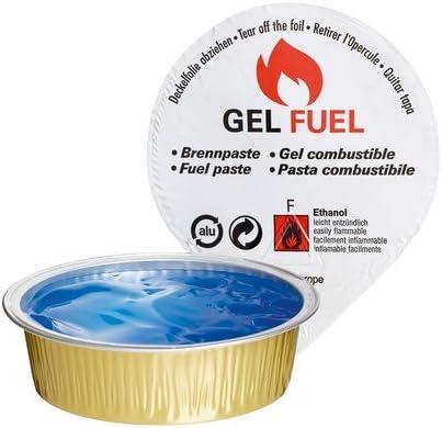Fondue Gel: Amazon.es: Hogar