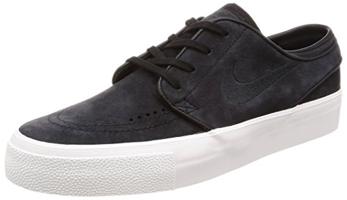 Nike Men's Sb Zoom Janoski Ht Decon Fitness Shoes Multicolour (Black / Summit W 002) amazing price cheap online M0wXQhSX6d