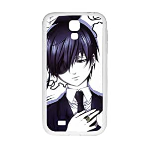 Death note Cell Phone Case for Samsung Galaxy S4