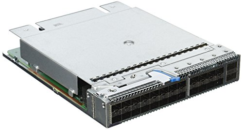 HP JH180A 5930 24-port SFP+ and 2-port QSFP+ Module by HP