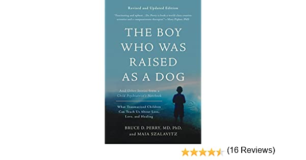 The boy who was raised as a dog and other stories from a child the boy who was raised as a dog and other stories from a child psychiatrists notebook what traumatized children can teach us about loss love fandeluxe Choice Image