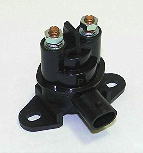 WSM Starter Relay for SEA-DOO All 4-Stroke Models External Mount All Years