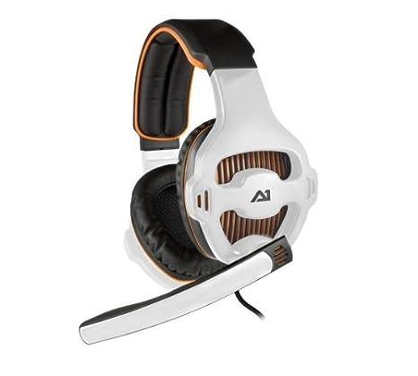 ATTITUDE ONE Tunguska 7.1 Gaming Headset Headset  Amazon.it  Elettronica 3519ca48d57f
