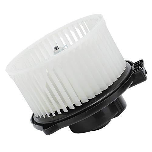 1pcs HVAC A/C AC Heater Blower Motor 87103-06021 For 1997-2001 Toyota Camry Sedan / 1999-2003 Toyota Solara Coupe / 2000-2003 Toyota Solara Convertible