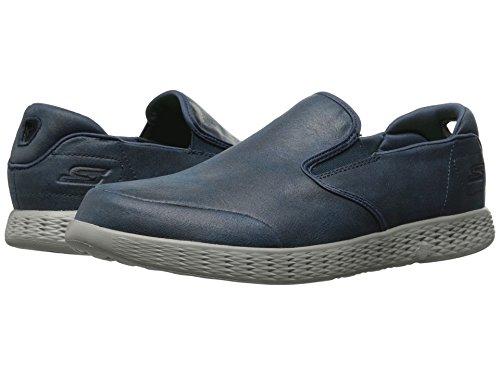 虐待リーチ吸収剤[SKECHERS(スケッチャーズ)] メンズスニーカー?ランニングシューズ?靴 On-the-Go Glide - Surpass