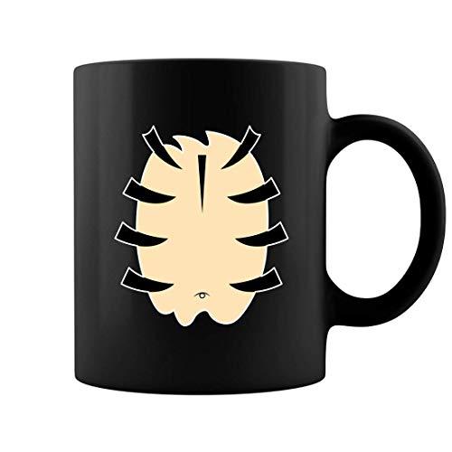 Haddonfield High School 1978 Coffee Mug - Halloween Classic Movie Mugs, Black -