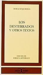 Los desterrados y otros textos (Clasicos Castalia) (Spanish Edition)