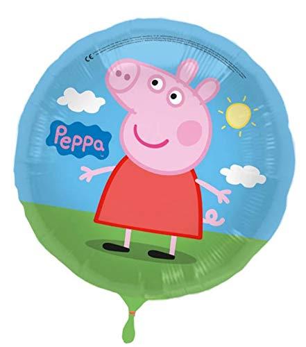 Globo Peppa Pig: Amazon.es: Hogar