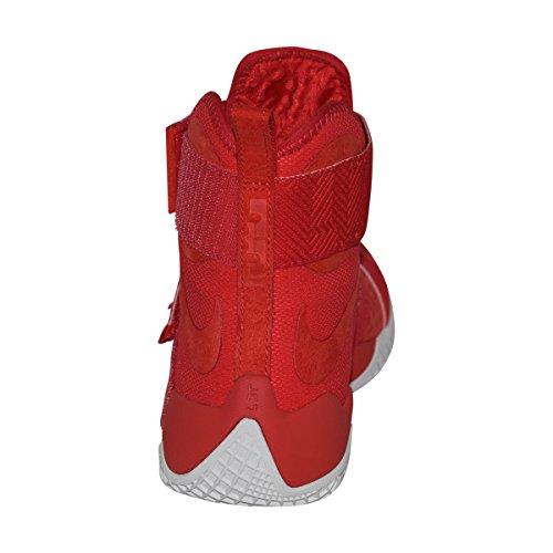 Nike Unisex-kinder Vittoria Zoom Elite 2 Leichtathletikschuhe Università Rosso / Università Rosso