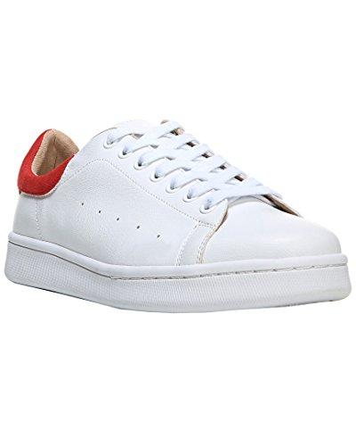Franco Sarto Santana Leather Sneaker, 10