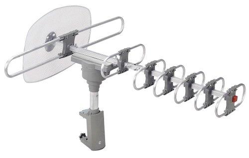 NAXA Electronics Powered Antenna ATSC HDTV