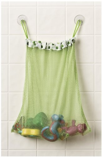 Tidy Tub Toy Bag (Includes Frog Tub Toy)
