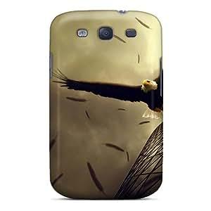Defender Case For Galaxy S3, Eagle Flight Pattern
