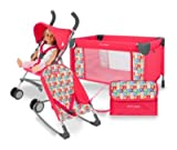 Maclaren Deluxe Activity Set, Chiclets