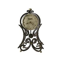 Howard Miller 635-141 Vercelli Mantel Clock by Howard Miller